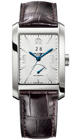 8821 Baume & Mercier Hampton Women