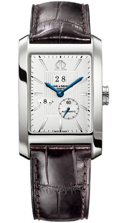 8820 Baume & Mercier Hampton Women