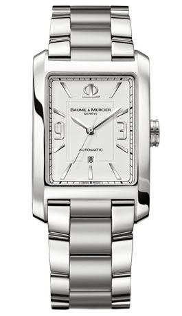 8819 Baume & Mercier Hampton Women