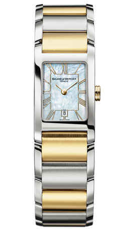 8777 Baume & Mercier Hampton Women