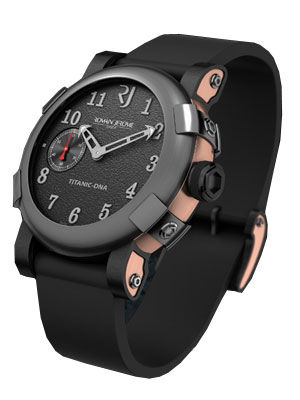 T.BBB22.00.BB RJ Romain Jerome Collectible Watches