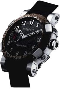 T.OXY3.3333.00.BB RJ Romain Jerome Collectible Watches