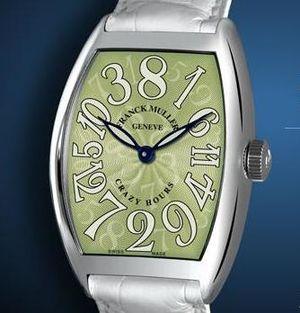8880 CH Franck Muller Crazy Hours