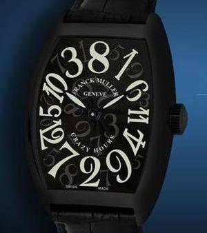 8880 CH NR Franck Muller Crazy Hours