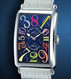 1200 CH CODR Franck Muller Color Dreams