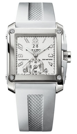 8839 Baume & Mercier Hampton Man