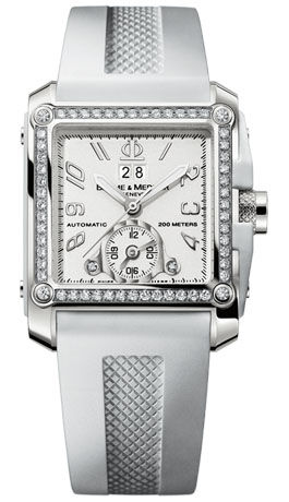 8842 Baume & Mercier Hampton Man