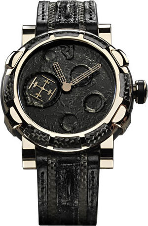 MB.F2.22BB.00.BB RJ Romain Jerome Air Moon Dust