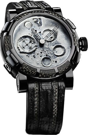 RJ Romain Jerome Air Moon Dust MW.FB.BBBB.00.BB