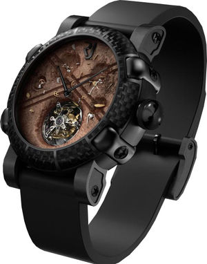 RJ Romain Jerome Air Moon Dust The Truth About Roswell