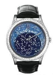 VCARM96400 Van Cleef & Arpels Poetic Complications®