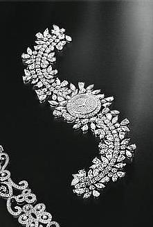 Farandole Van Cleef & Arpels High Jewelry Watches