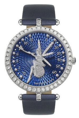 VCARO3NX00 Van Cleef & Arpels Poetic Complications®