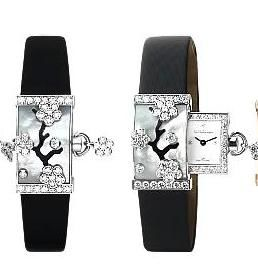 Van Cleef & Arpels Secret WRWK00B3