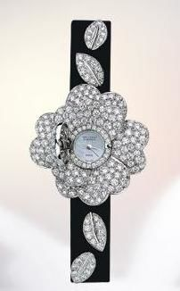 Van Cleef & Arpels High Jewelry Watches U2004-6-49