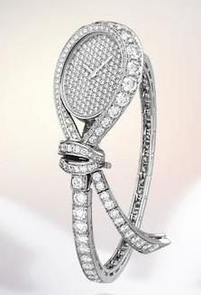 Van Cleef & Arpels High Jewelry Watches WJWI02B0