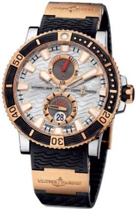 Ulysse Nardin Diver 265-90-3/91