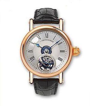 CH 6721ZRIV Chronoswiss Artist Unique Timepieces