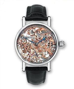 CH 6721ZWV Chronoswiss Artist Unique Timepieces