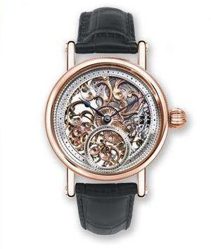 CH 6721ZRVI Chronoswiss Artist Unique Timepieces