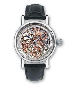 CH 6721ZWVI Chronoswiss Artist Unique Timepieces