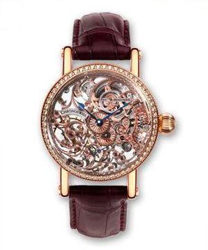 CH 6721ZRID Chronoswiss Artist Unique Timepieces