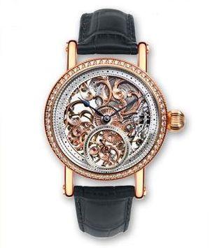 CH 6721ZRVID Chronoswiss Artist Unique Timepieces