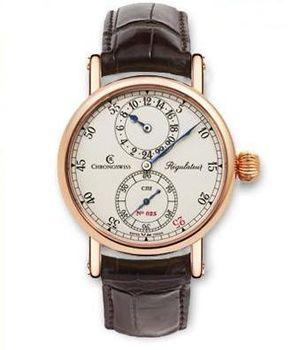CH 1121 R Chronoswiss Artist Unique Timepieces