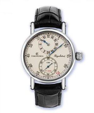 CH 1123 Chronoswiss Artist Unique Timepieces