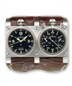 CH 2703 Chronoswiss Artist Unique Timepieces