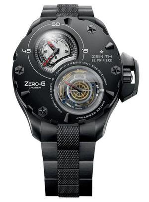 Zenith Defy 96.0525.8800/21.M529