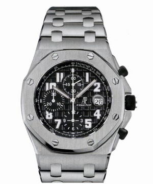 25721TI.OO.1000TI.06 Audemars Piguet Royal Oak Offshore