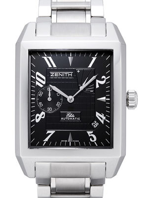 Zenith Port Royal 03.0550.685/21.M550