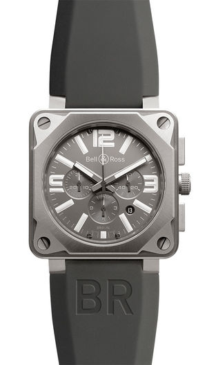BR 01 Pro Titanium Bell & Ross BR 01-94 Chronograph