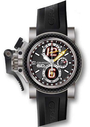 Graham Rare Watches 2OVKI.B30A.K10T