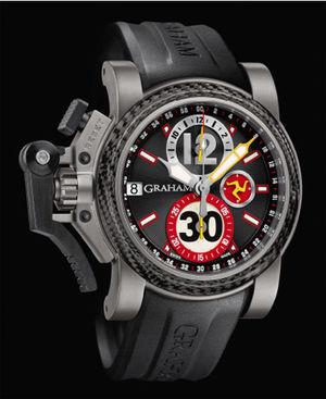 Graham Rare Watches 2OVKI.B31A.K10T