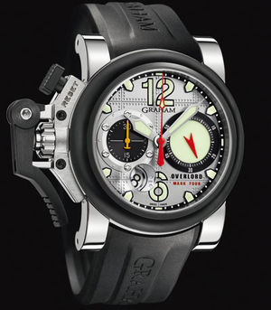 Graham Rare Watches 2OVBV.S05A.K10F