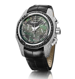 Chopard Racing Superfast and Special 161279-1001 Black