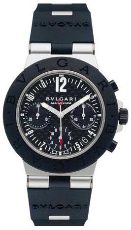 AC38BTAVD/SLN Bvlgari Diagono