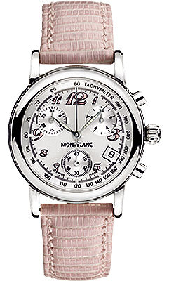 101634 Montblanc Star Collection