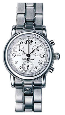 Montblanc Star Collection 7258