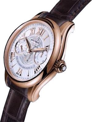 Grand Chronographe Authentique-02 Montblanc 1858