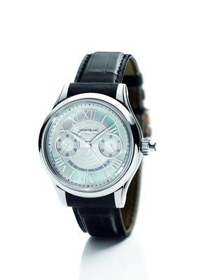 Grand Chronographe Authentique-01 Montblanc 1858