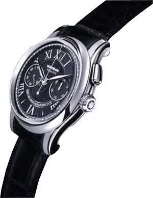 Chronograph Authentique-03 Montblanc 1858