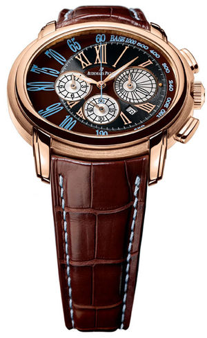 Audemars Piguet Millenary 26145OR.OO.D095CR.01