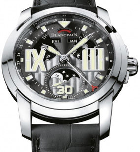 8866-1134-53B Blancpain L-evolution