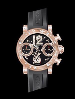 Graham Rare Watches 2SWNR.B28R.K06B