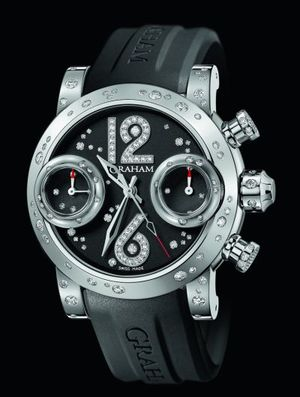 Graham Rare Watches 2SWNS.B27R.K06S
