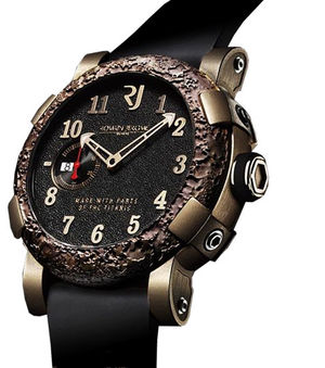 T.OXY4.2222M.00.BB RJ Romain Jerome Sea Steampunk Auto 46