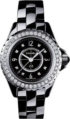Часы шанель j12 оригинал цена
